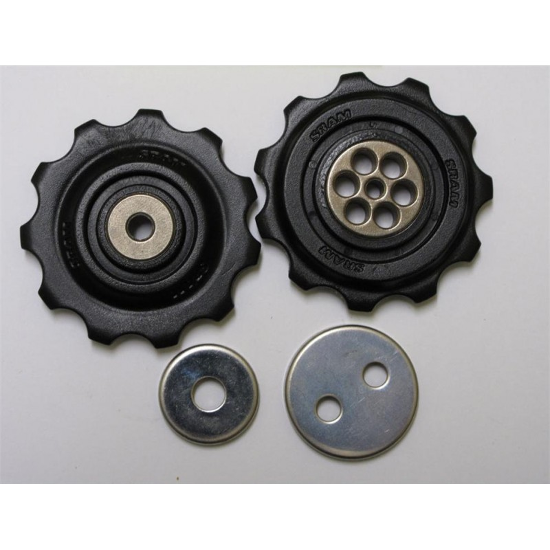 SRAM Pulley Set/Jockey Wheels