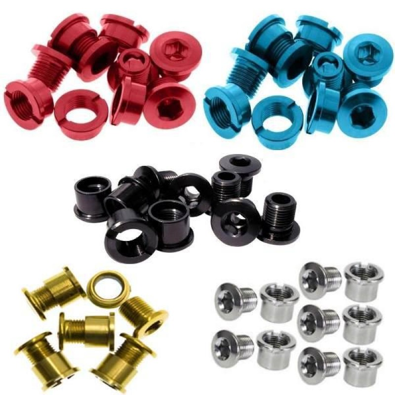 IceToolz Chainwheel BMX Screws