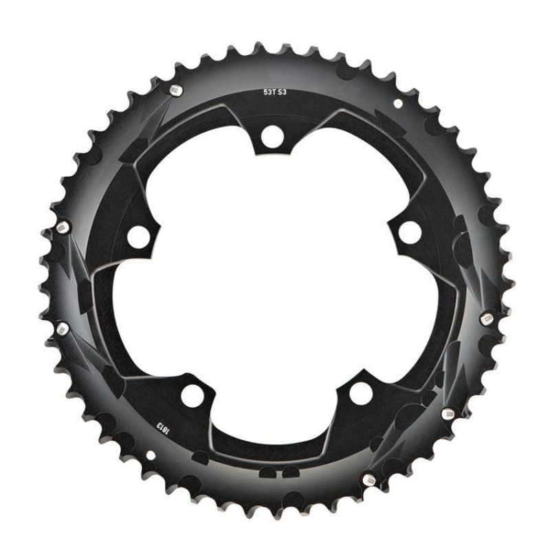 SRAM Road 11-spd Chainrings