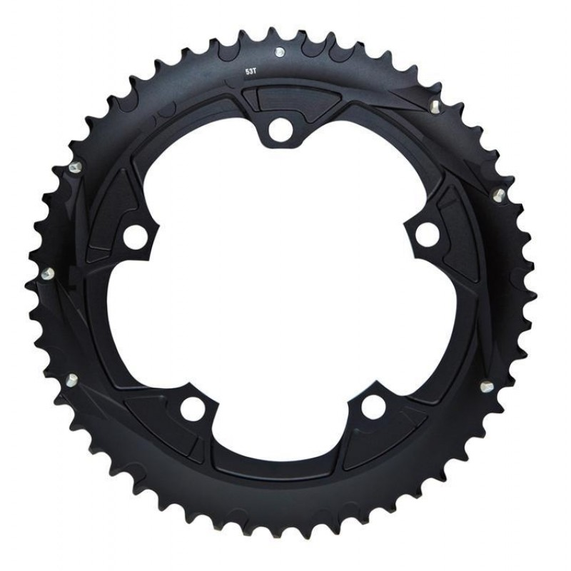 SRAM RED X-Glide R Yaw Road Chainrings 10s