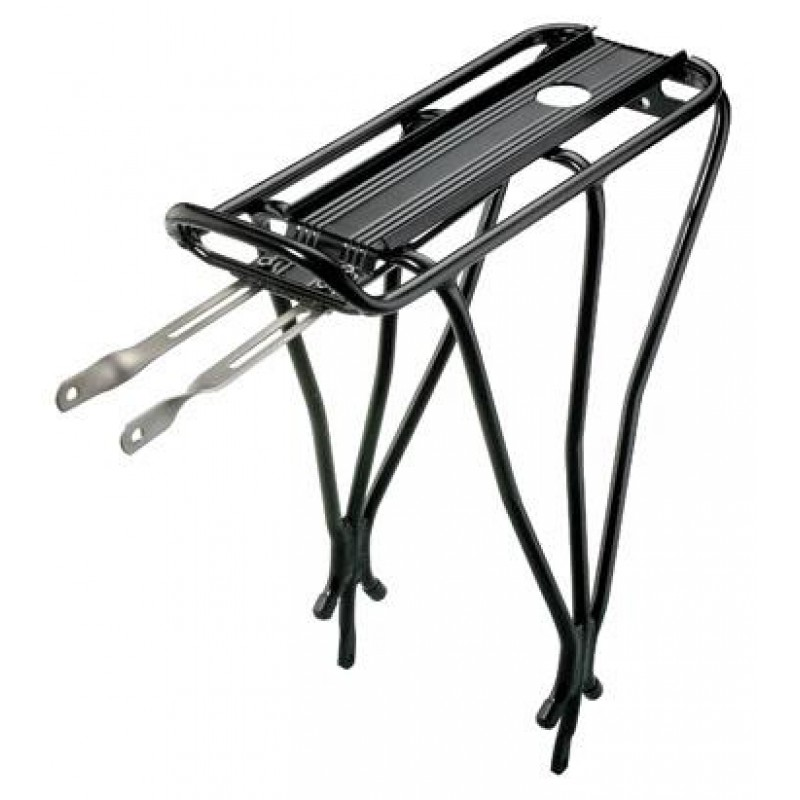 "rack only Black-New Topeak 29/"" Disc Compatible Rack for BabySeat II Carrier"