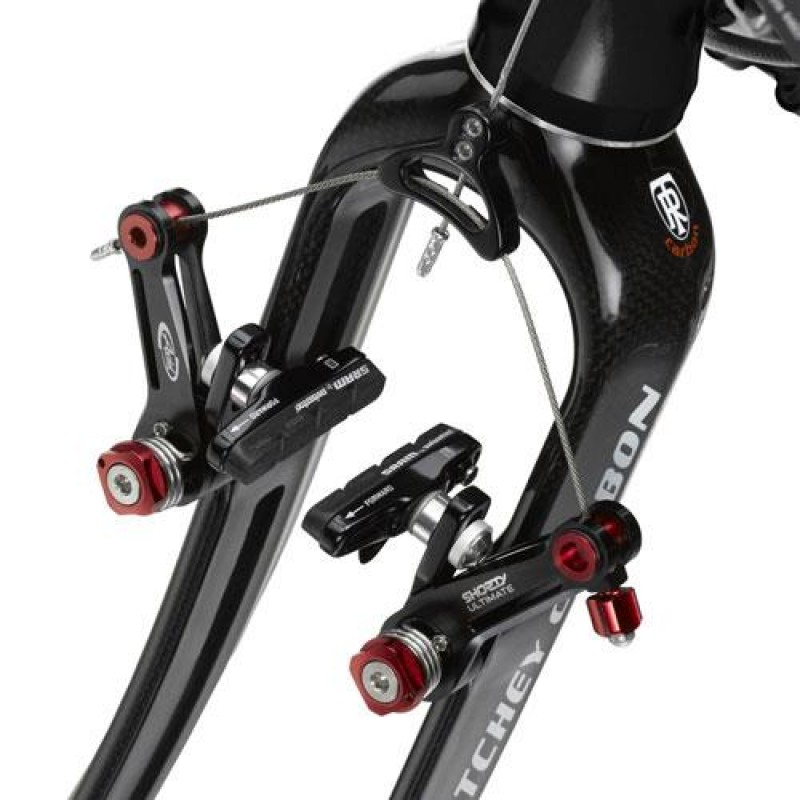 Avid Shorty Ultimate Cantilever Brakes