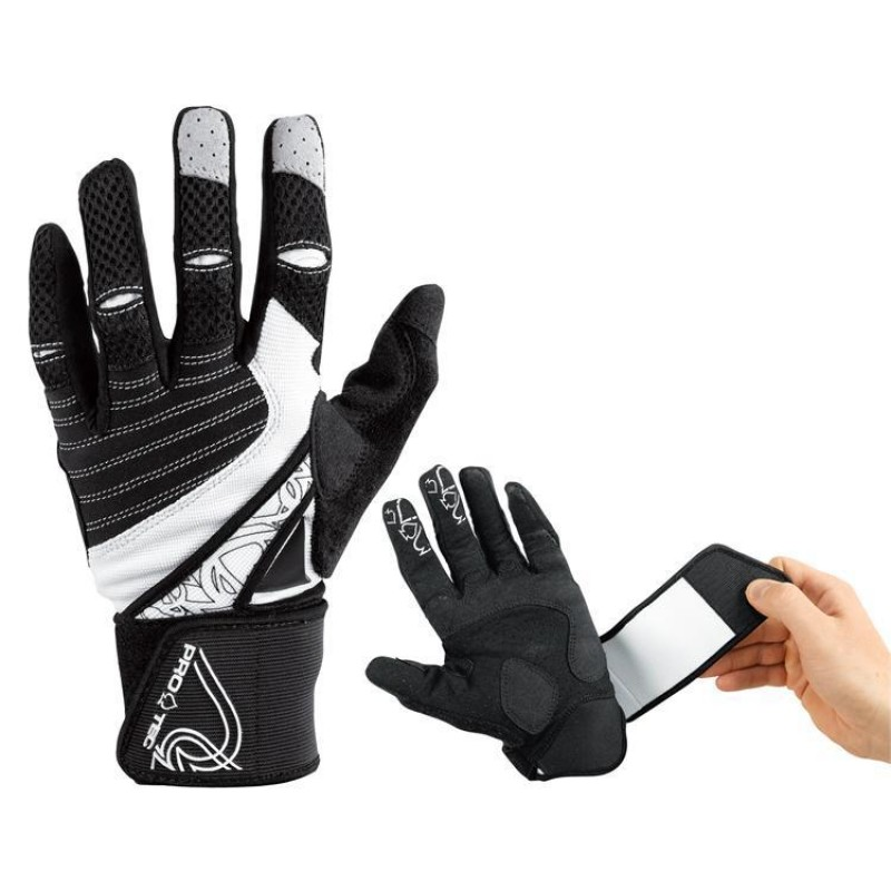 Protec Compound Gloves