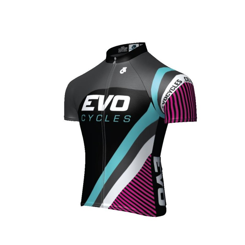 Evo Cycles Women's Tech Lite Cycling Jersey