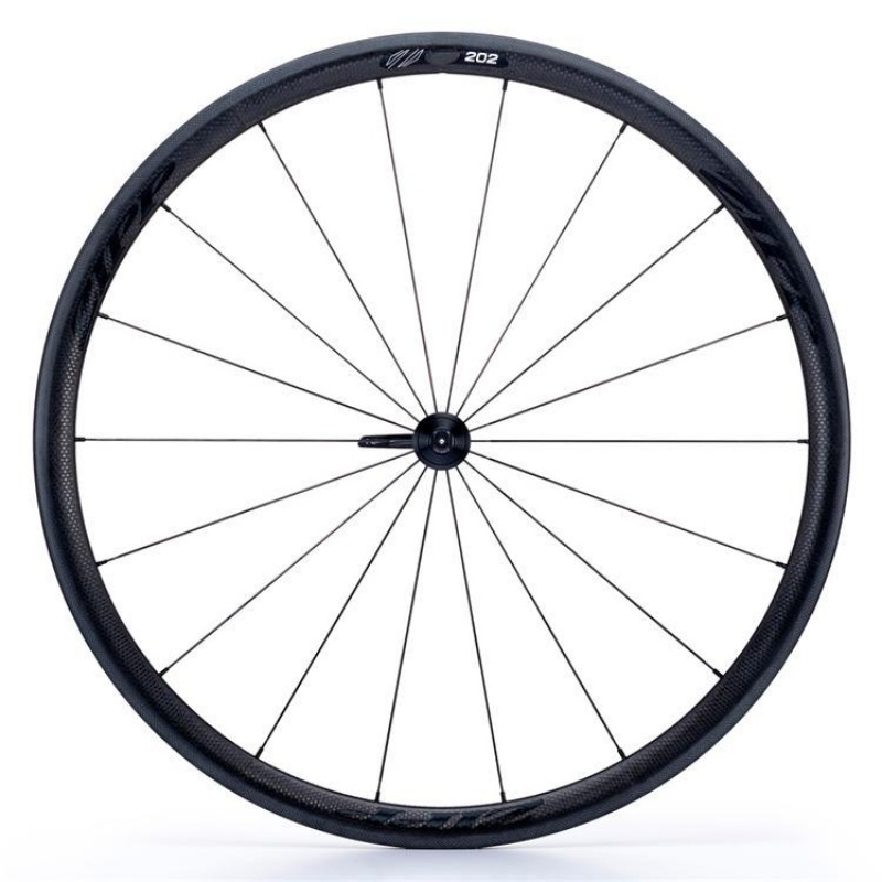 Zipp 202 Tubulars Wheels