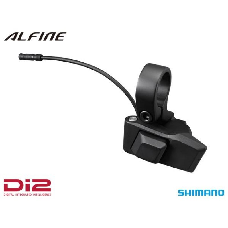 SHIMANO SW-S705 ALFINE DI2 SHIFTER SWITCH 11-SPEED