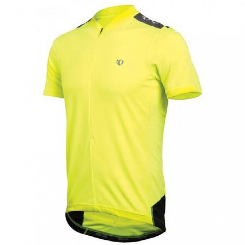 JERSEY PEARL IZUMI QUEST SCREAMING YELLOW