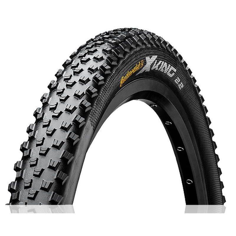 Continental X-King Sport (Wirebead) MTB Tyre