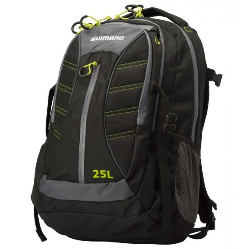 Shimano 25L Backpack