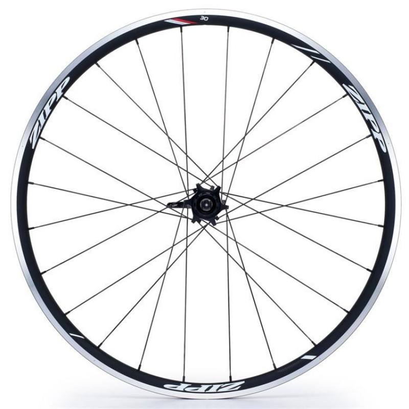 Zipp 30 Course Disc-Brake Clincher Wheels