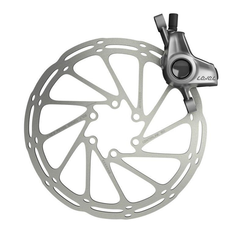 SRAM Level TLM Hydraulic Disc Brakes