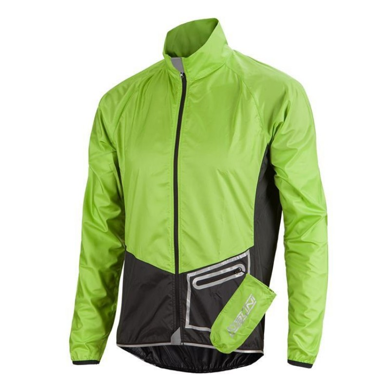 Nalini Light Packable Wind Jacket