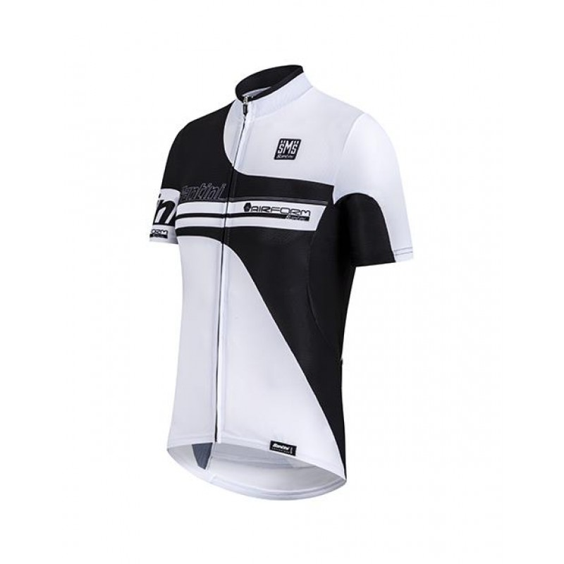 Santini Airform SS Jersey