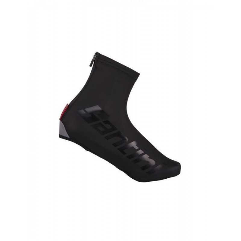 Santini Wall Windproof Shoe Covers