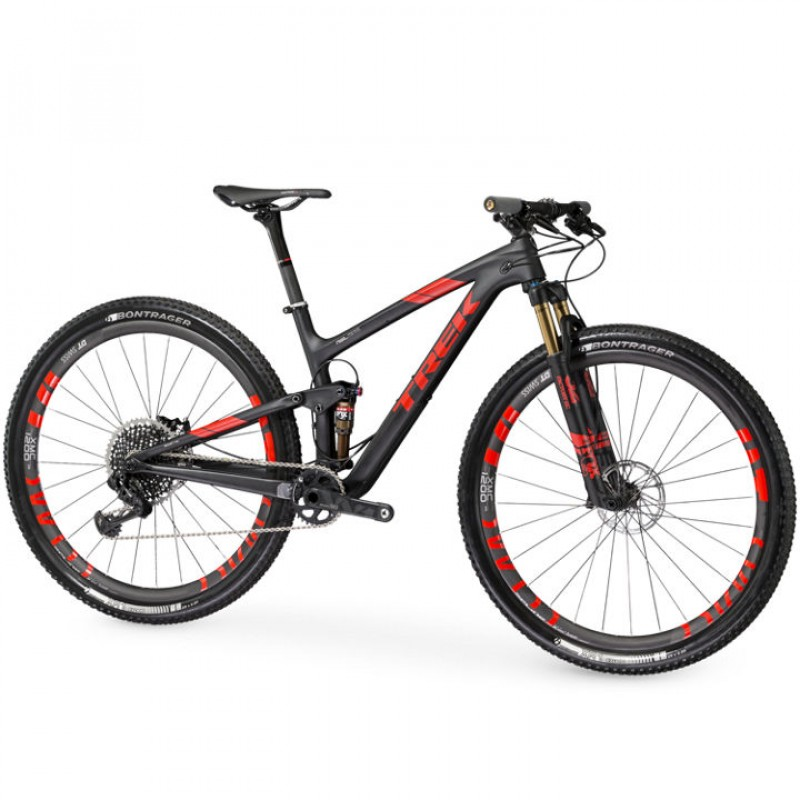 TREK TOP FUEL 9.9 RSL