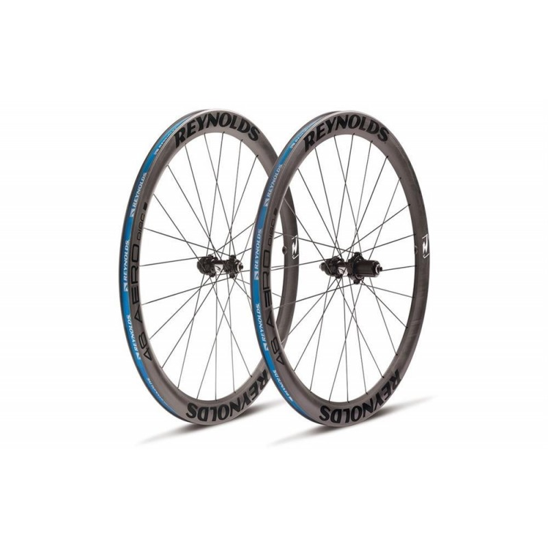 Reynolds 46 Aero Disc Brake Carbon Clincher