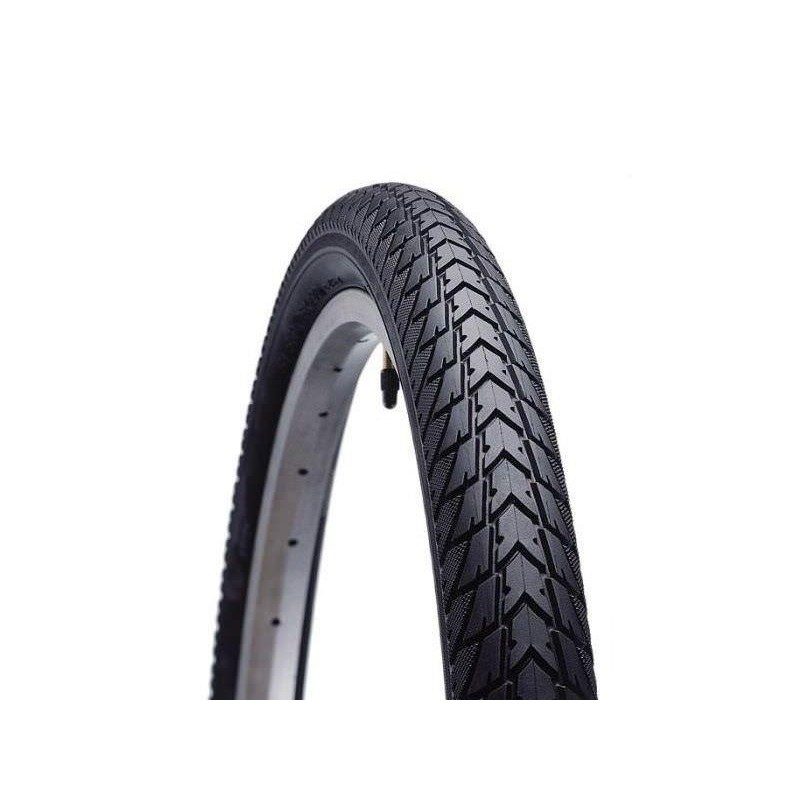 CST TYRE 26 X 1.75 SEMI SLICK TRACER CITY CLASSIC