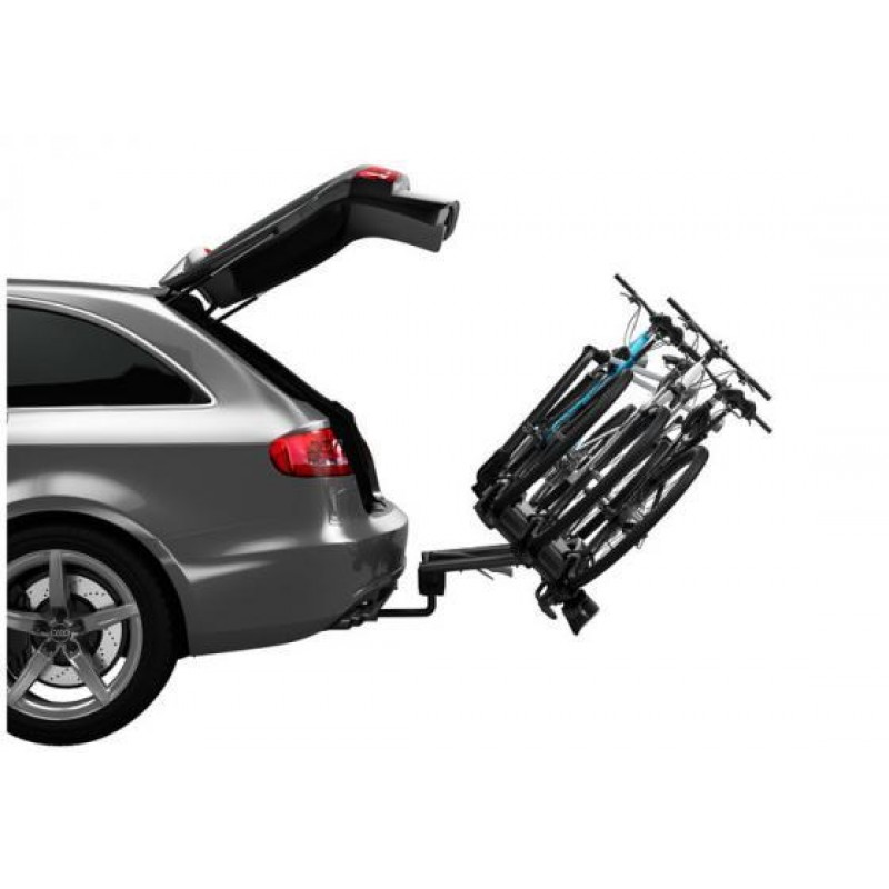 Thule 927 Velocompact 3 Bike Rack