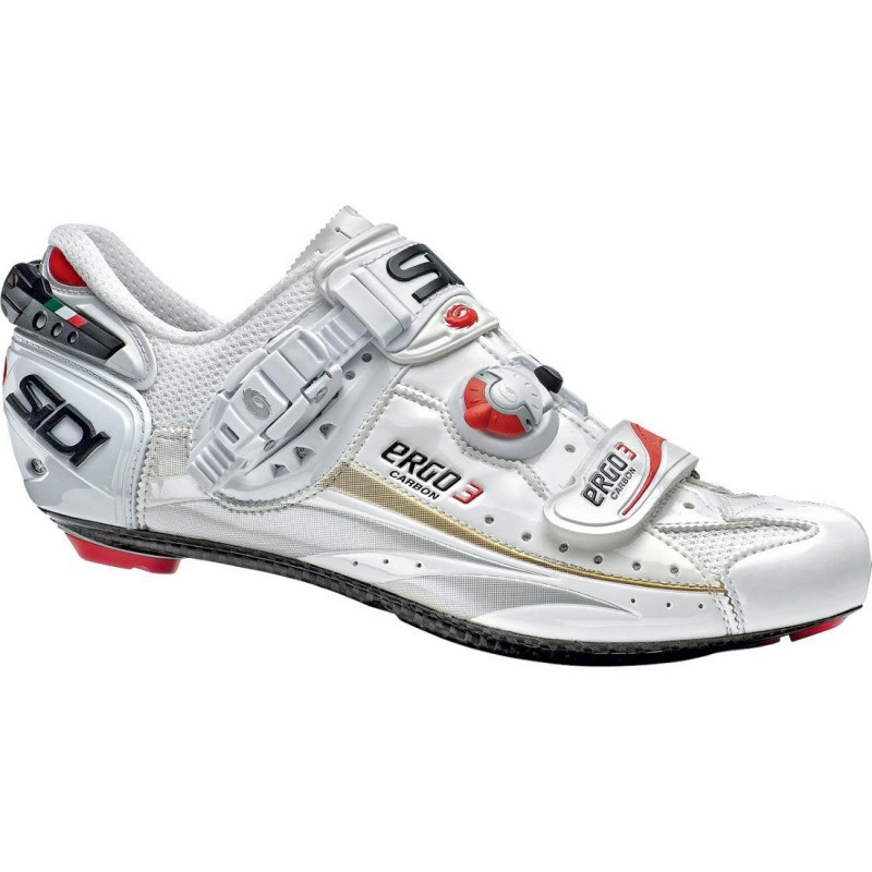 Sidi Ergo3 Carbon Road Shoe