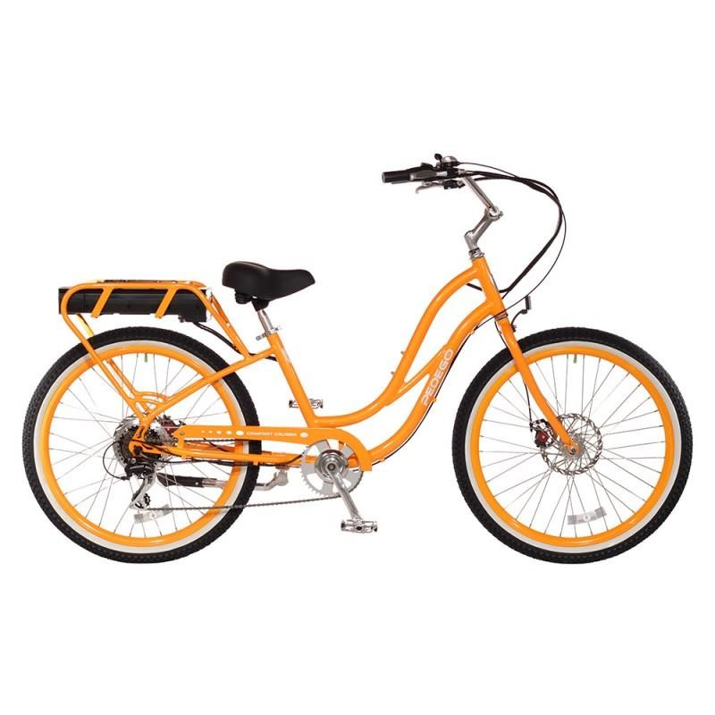 PEDEGO COMFORT CRUISER STEP-THRU