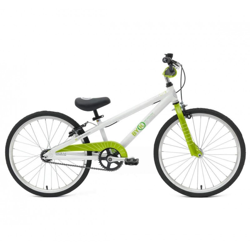 ByK Boy's E350 18 Green