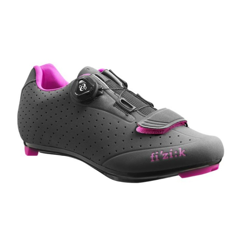 Fizik R5 Uomo Donna Boa Road Shoes