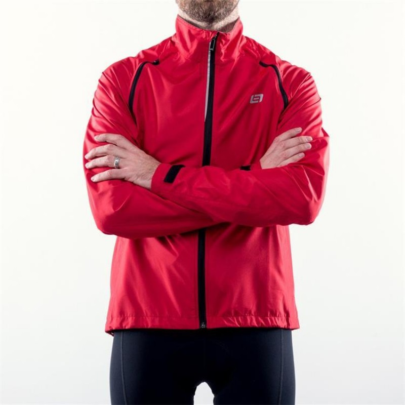 Bellwether - Velocity Convertible Mens Jacket
