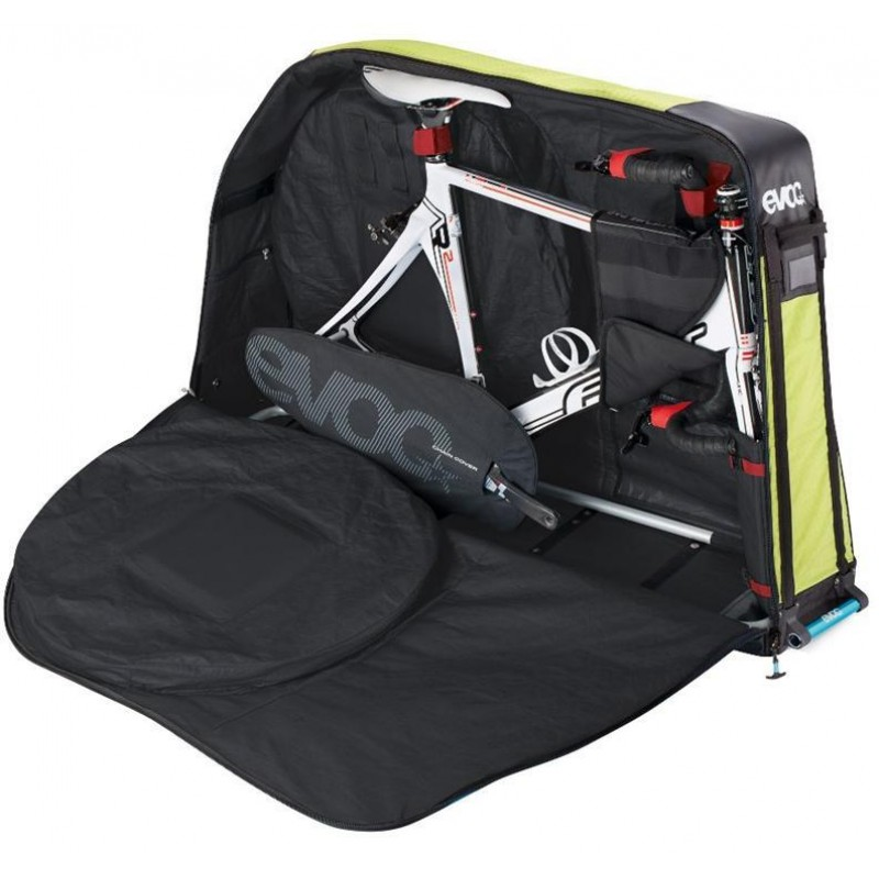 EVOC Travel Bag Pro Bike Bag