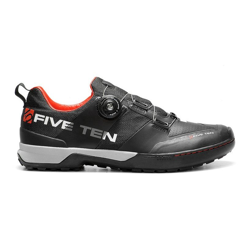 FiveTen Kestral Clipless Team Black