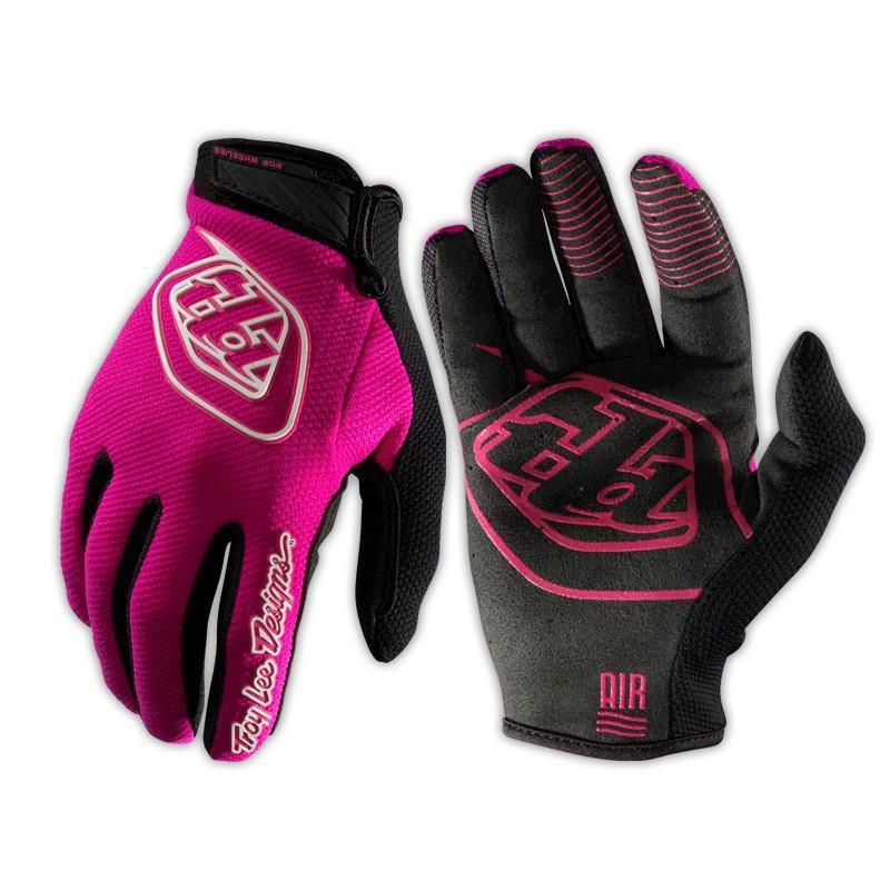 TROY LEE DESIGNS AIR GLOVE PINK
