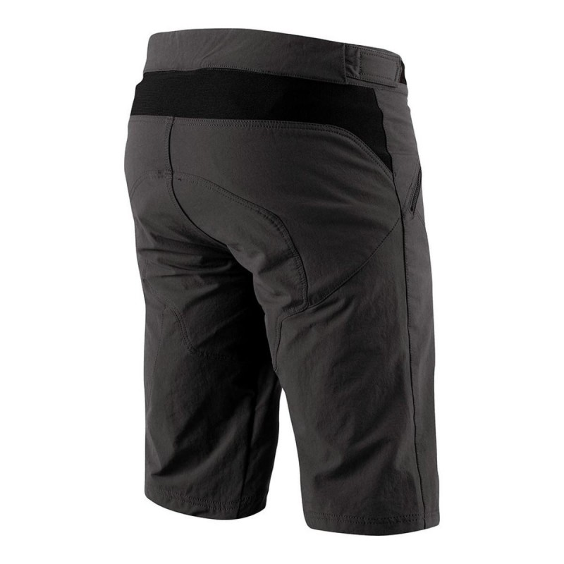 TROY LEE DESIGNS TERRAIN SHORT BLACK