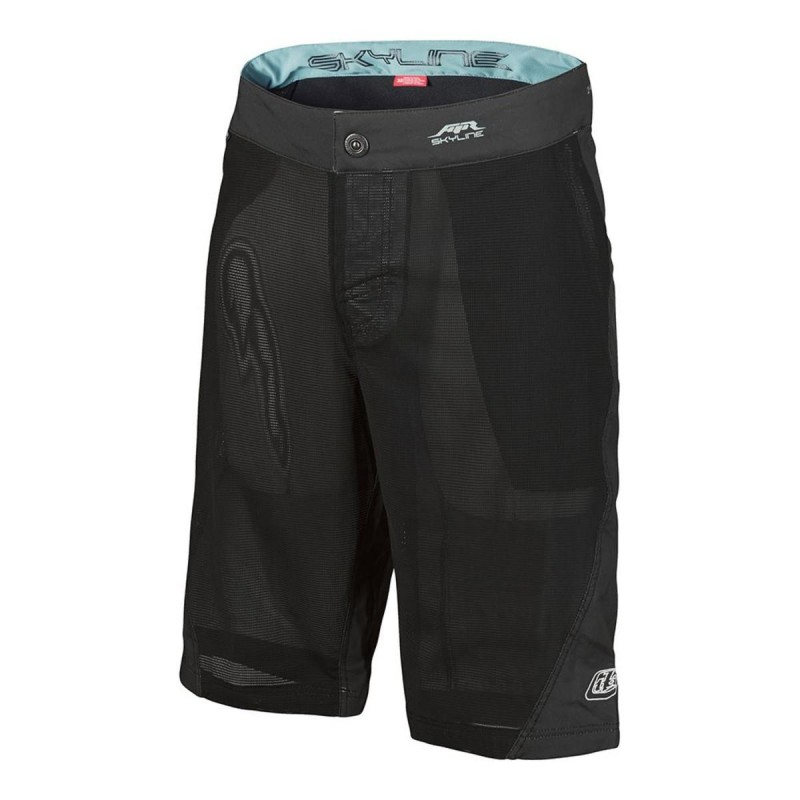 TROY LEE DESIGNS SKYLINE AIR SHORT BLACK