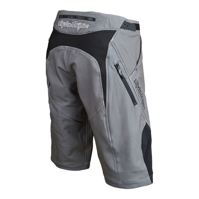TROY LEE DESIGNS RUCKUS SHORT GRAY