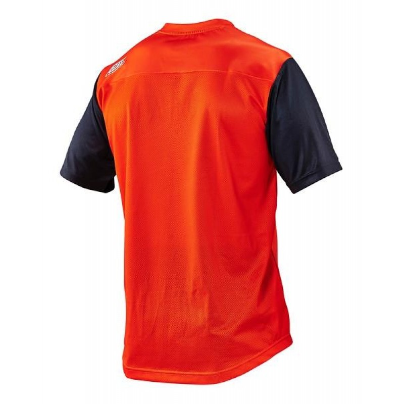 TROY LEE DESIGNS SKYLINE JERSEY ORANGE
