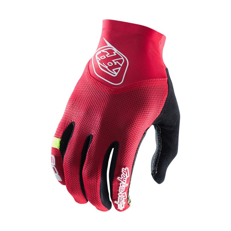 TROY LEE DESIGNS ACE 2.0 GLOVE RED