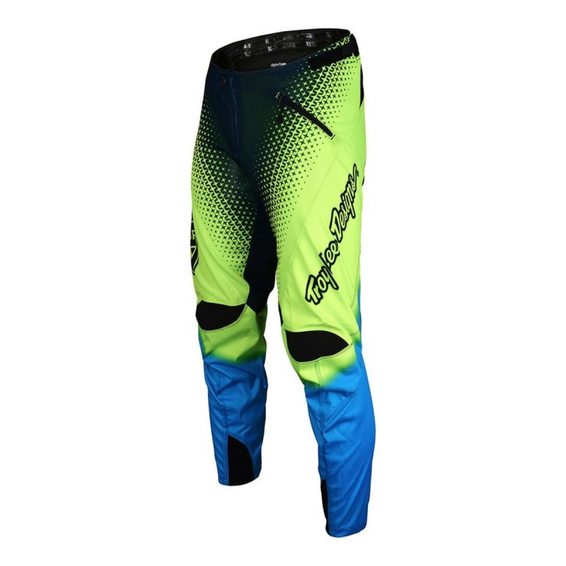 TROY LEE DESIGNS SPRINT YOUTH PANT STARBURST