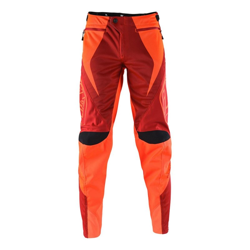 Troy Lee Designs Sprint Youth Pant Reflex Rocket