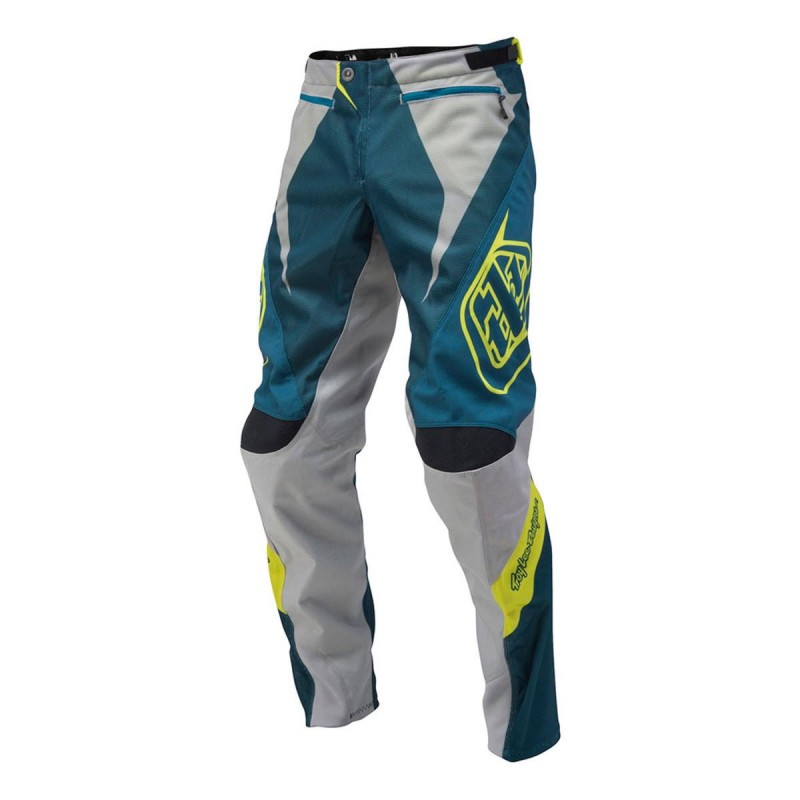 TROY LEE DESIGNS SPRINT YOUTH PANT REFLEX BLUE