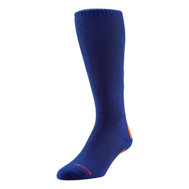 TROY LEE DESIGNS GP SOCK HOLE-SHOT NAVY