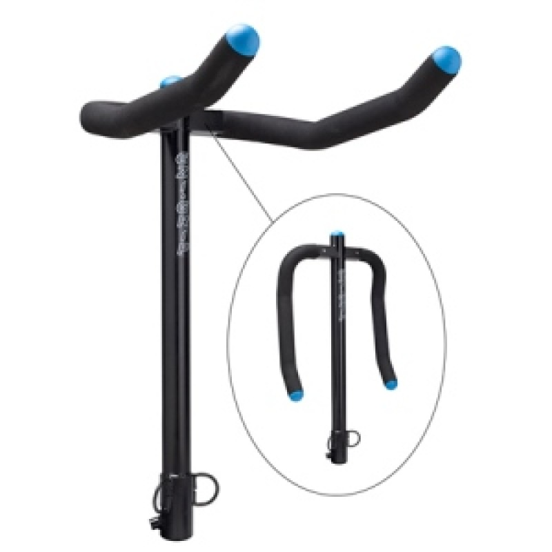 EziGrip 2 Bike Rack Folding Prong - Fixed Straight