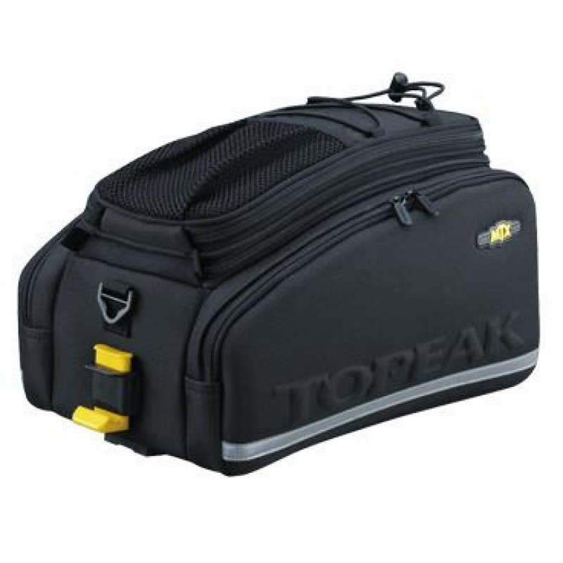 Topeak DX MTX Rigid Trunk Bag