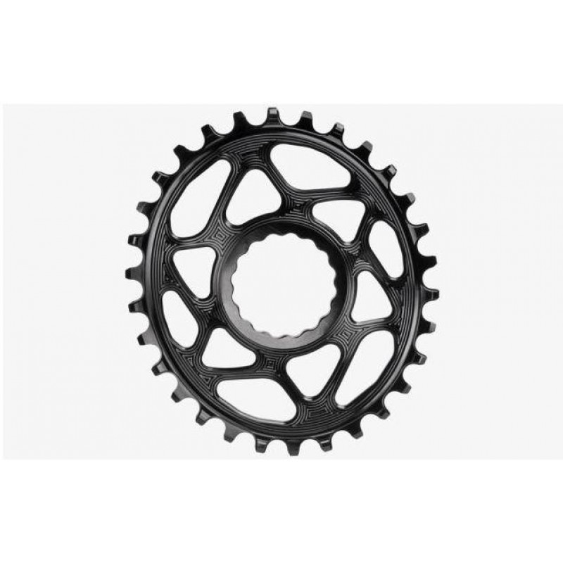 absoluteBLACK Race Face Cinch Boost Oval Chainring