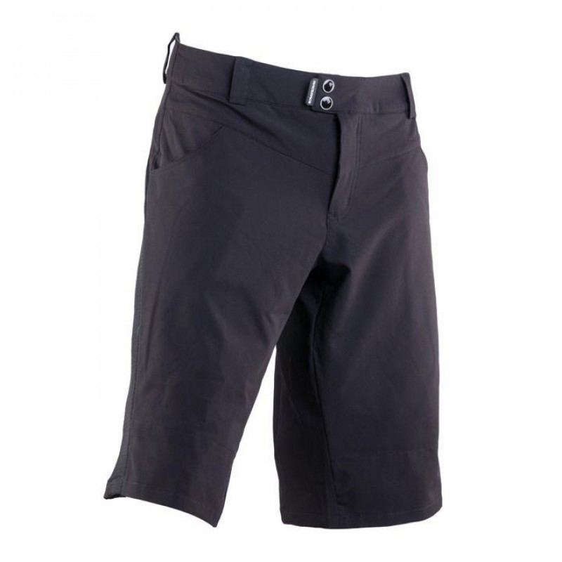 Race Face Indy MTB Shorts Black