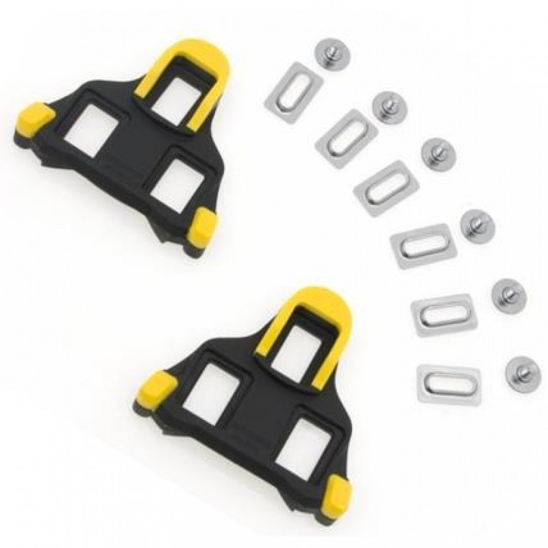 Shimano Self-Aligning Cleat Set