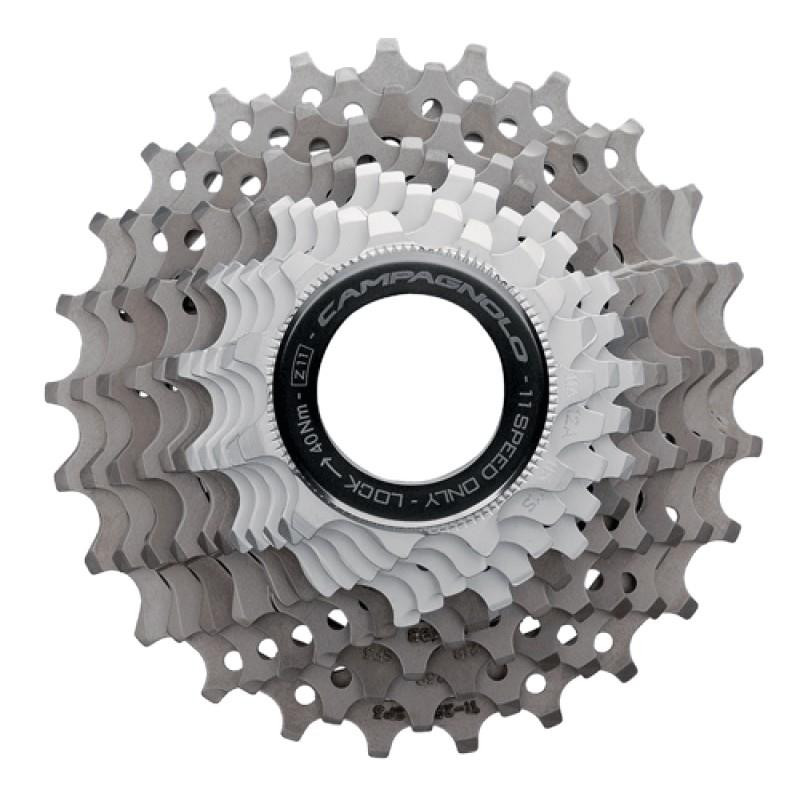 Campagnolo Super Record 11 Speed Cassettes