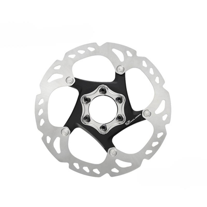 Shimano  XT Disc Brake Rotor SM-RT86-S 160MM 6 Bolt