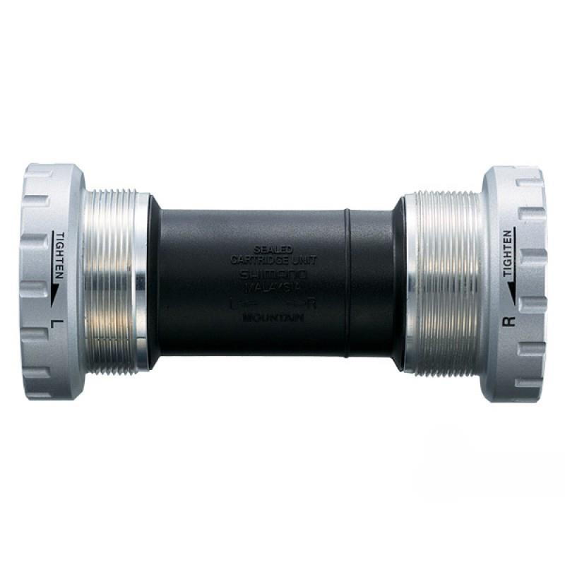Shimano Deore 68/73MM BB52 Bottom Bracket
