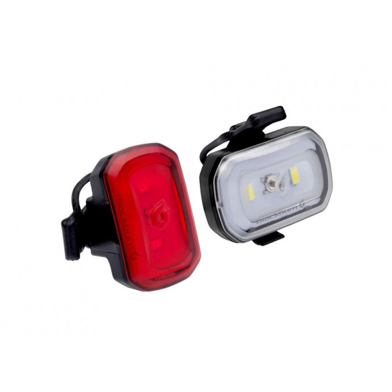 Blackburn 2FER USB Combo Pack - 2 Lights