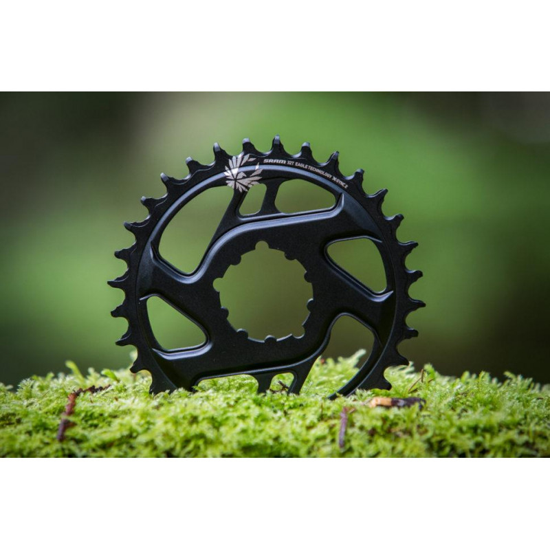 SRAM X-SYNC2 Direct Mount Eagle Chainrings