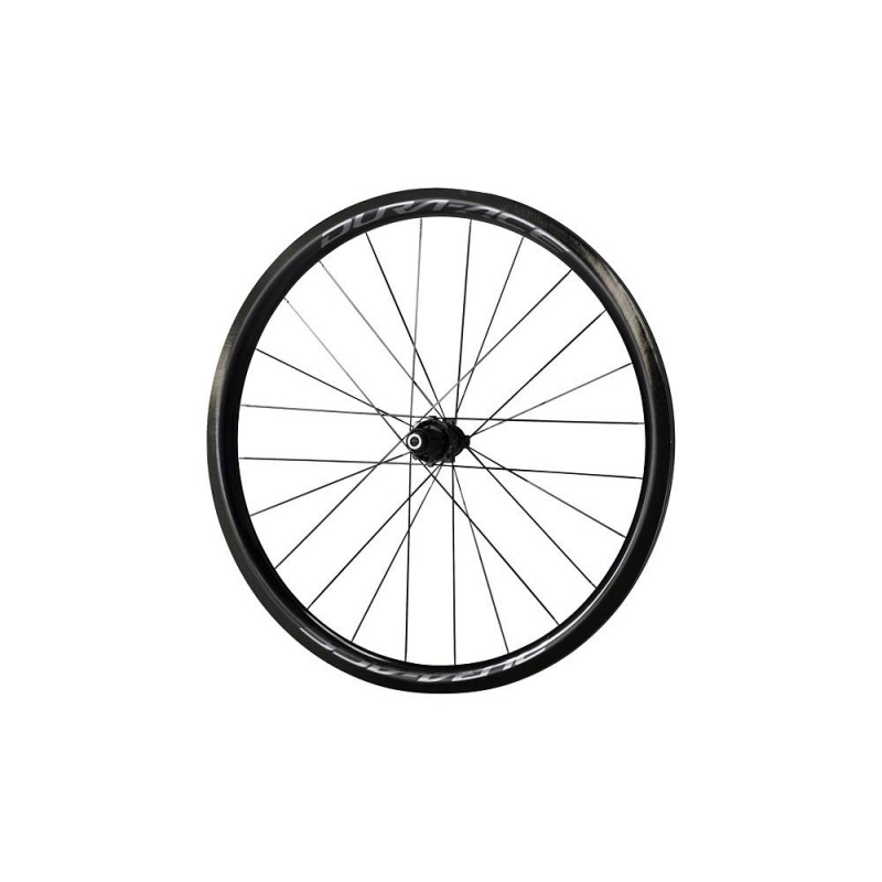 Shimano Dura-Ace R9170 C40 Carbon  Clincher Wheels